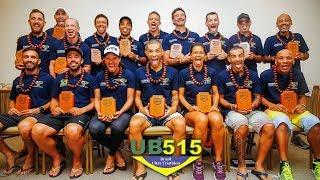 UB515 2017