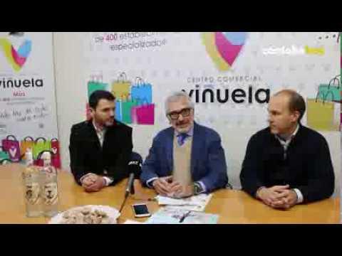 Una APP ofrecerá importantes descuentos a los clientes en el Centro Comercial La Viñuela