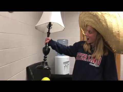 Sterling College Mannequin Challenge