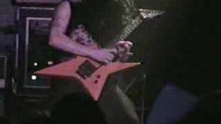 Morbid Angel  - Chapel of Ghouls