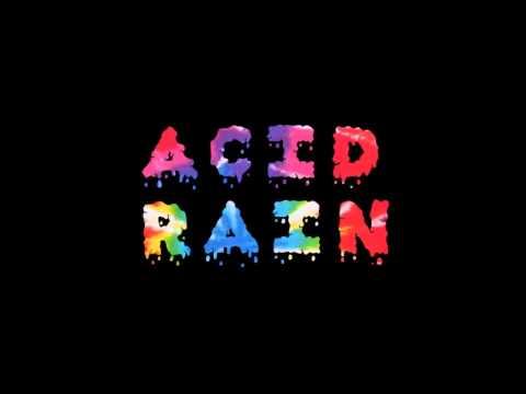 Chance The Rapper - Acid Rain