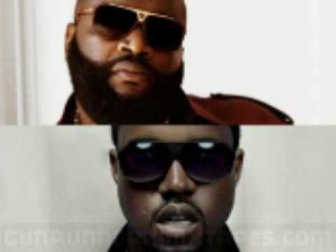 Rick Ross Ft Kanye West Live Fast Die Young.mp3