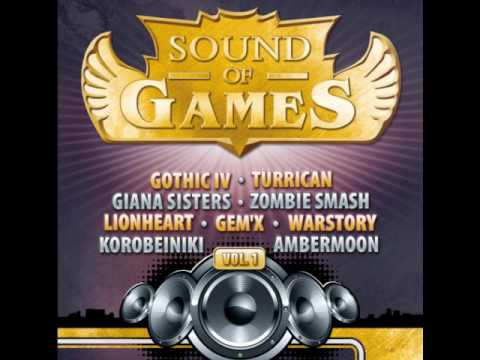 03 WARSTORY  - Russia Confidential - Teaser - Album: Sound of Games - Vol.1