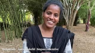 Nithya Auroshakthi