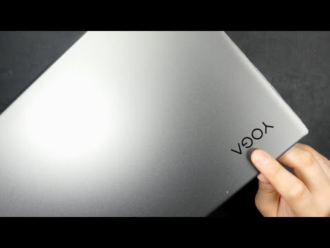 Lenovo Yoga 730 In 2019 - Unboxing & First Look