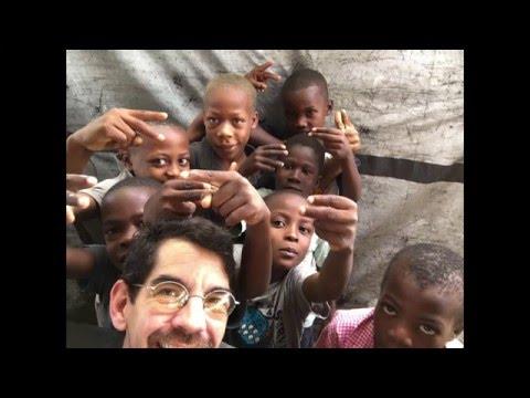 Help me return to Haiti