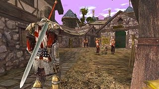 Gothic 2 - Revisiting a Legendary RPG Classic