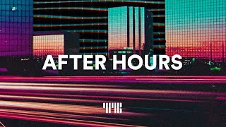 """(FREE) The Weeknd Type Beat """"After Hours"""" Sad Ru0026B Instrumental"""