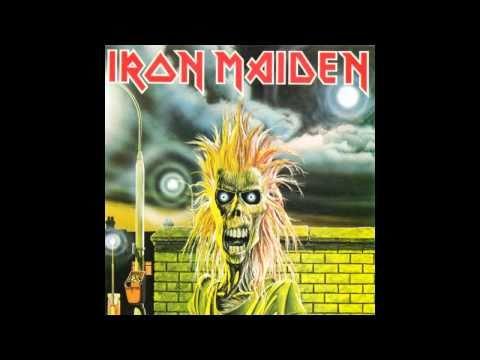 Iron Maiden - Running Free [HD]