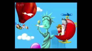 Best iPad Apps For Kids: Kids Song Machine 2-Around the World-Genera Kids