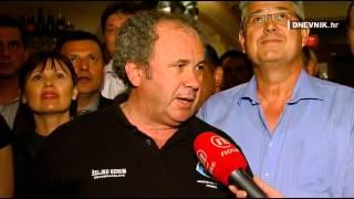Željko Kerum: Mislave Bago, varalico, postani konobar kao što jesi