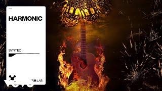 Syntec - Harmonic (Áudio Oficial)