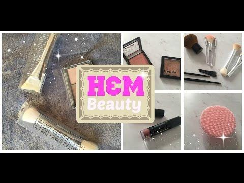 H&M beauty: ❣ La mia esperienza ❣