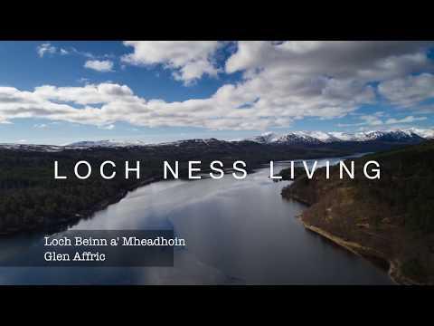 Loch Ness Living - Aural Textiles   Blog 3