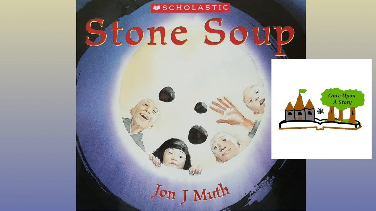 STONE SOUP JON J MUTH EBOOK DOWNLOAD