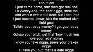Lil Wayne ft Drake,Jadakiss I