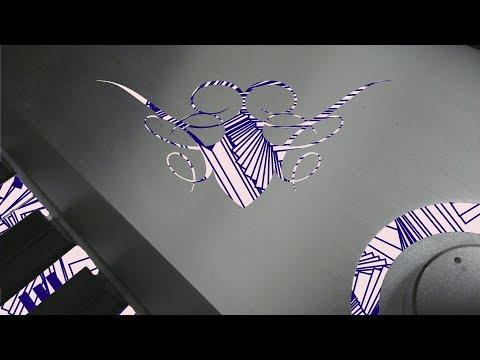 Rico Puestel - Equity - Cocoon Recordings (Bagatelle/Piano Version)