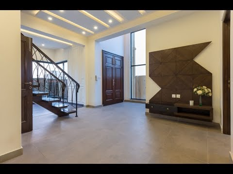 5 Marla Modern House For Sale In Phase 9 ,Dha Lahore