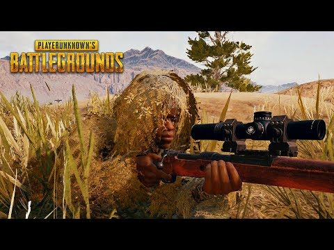 Chicken Jagd ★ PLAYERUNKNOWN'S BATTLEGROUNDS ★ Live #1160 ★ PUBG PC Gameplay Deutsch German
