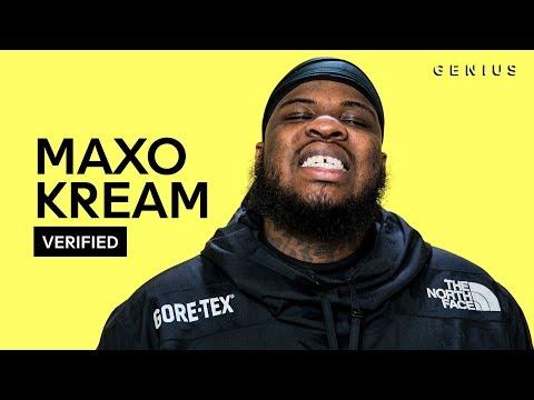 "Maxo Kream ""Roaches"" Official Lyrics & Meaning   Verified"