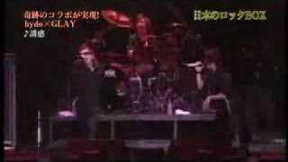 GLAY×hyde   +HONEY LIVE.flv