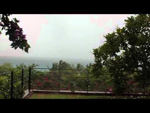 Zanzibar- Hunters Refreshers Sessions- Stormy weather