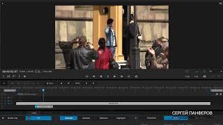 Adobe SpeedGrade – Как сделать черно-белое видео с оставлением одного цвета на объекте