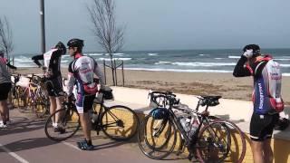 Tyneside Vagabonds Cycling Club - Majorca 2012 - Day Six