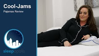Cool-Jams Pajamas Review - New PJs to Defend Against Overheating?