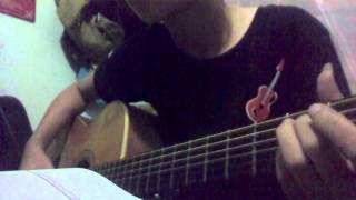 Ngỡ đâu tình đã quên mình - guitar cover