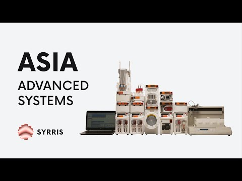 Asia Advanced Flow Chemistry Systems