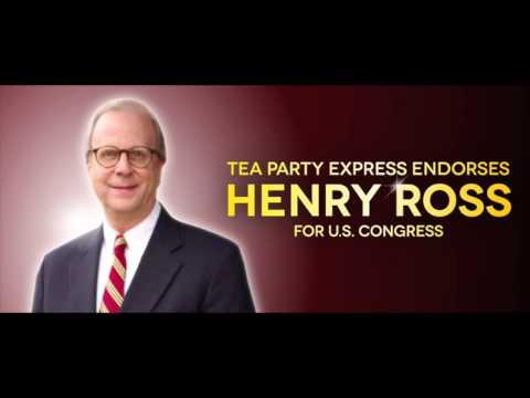 Henry Ross for Congress