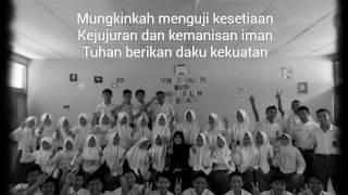 Brother - Untukmu Teman ( best of nasyid / easy lyrics )
