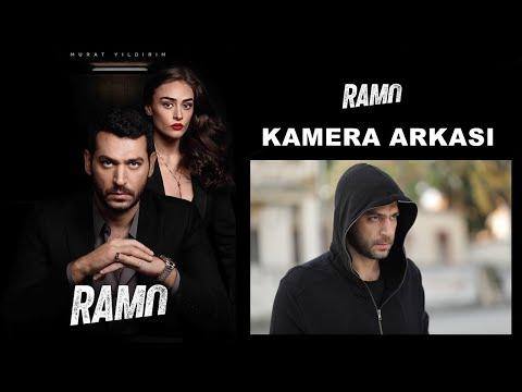 Ramo 8. Bölüm Kamera Arkası (Fragmanı)