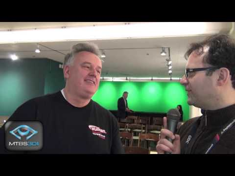 MTBS-TV: Interview With Khronos Group at GDC 2016
