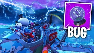 THE BIG BIG BUG WITH AVION! (Season 7) 🔥 THE BEST OF FORTNITE #87