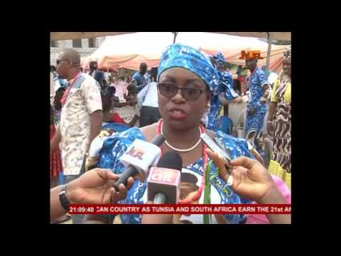 NTA Network NewsLine 18/9/16