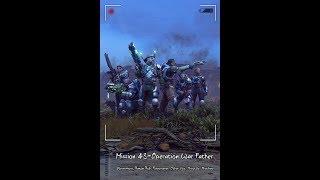 XCOM 2 WW Run Mission 43