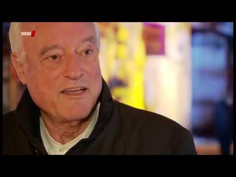 Der Enkel von Mies van der Rohe zu Gast im Mies van der Rohe Business Park, Krefeld