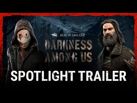 Dead by Daylight | Darkness Among Us | Spotlight