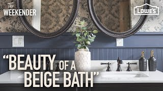 "The Weekender: ""Beauty of a Beige Bath"" (Season 4, Episode 2)"