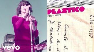 Plastico - Estoy harto (audio)