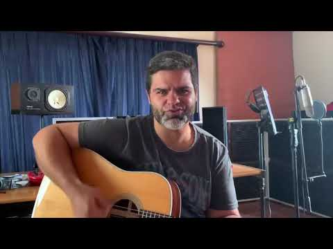 Free Falling – Anton Botha (Acoustic)