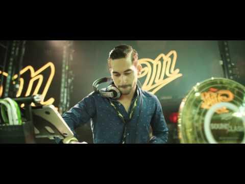 Miller SoundClash 2015: Night Time...