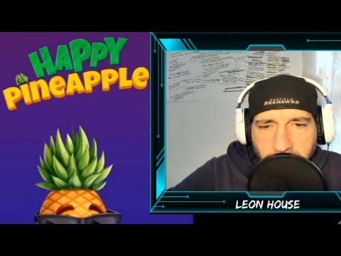 HAPPY PINEAPPLE FUN | Win / Earn Money Cash App Review | Android / Google Play | Youtube YT Video