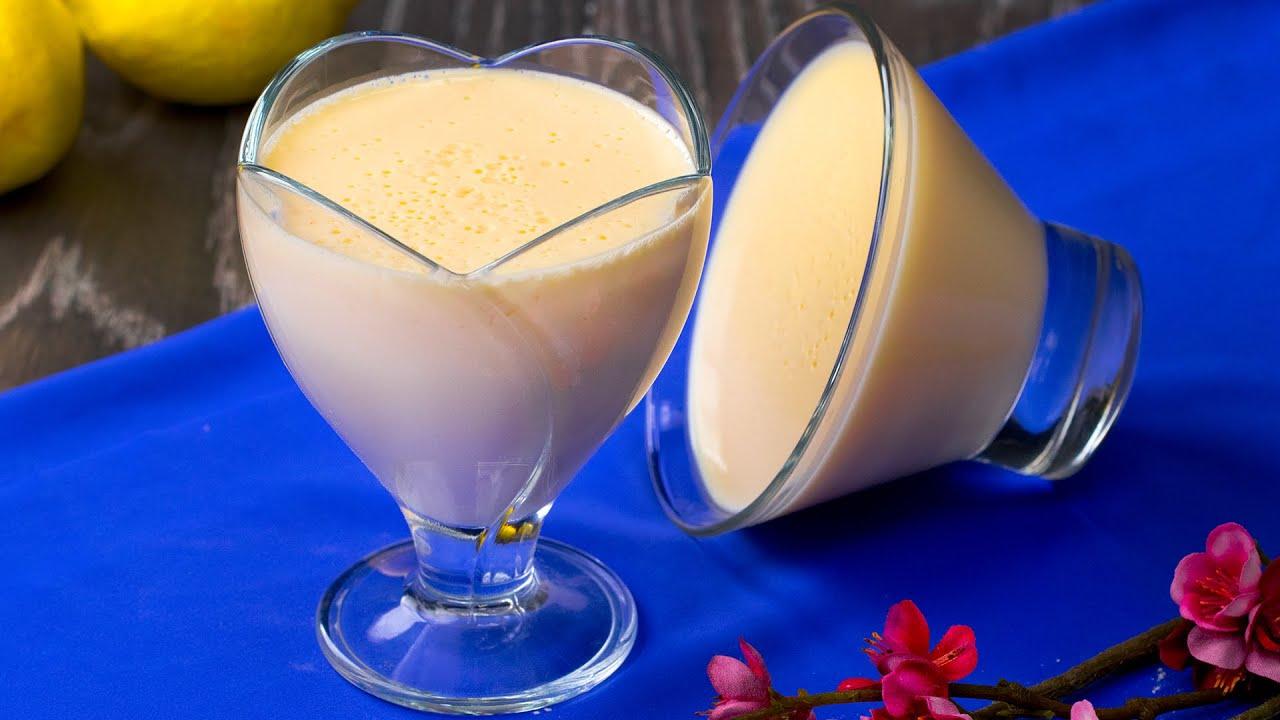 Könnyed, ízletes és egyszerű, kevés erőfeszítéssel! Vanília krémes desszert.|Cookrate - Magyarország