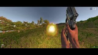 The single player battle royale (Aim Lab Part 2)