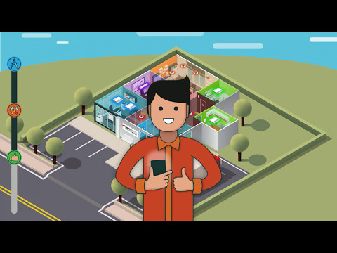 LSI AirLink — Advanced Wireless Lighting Control System