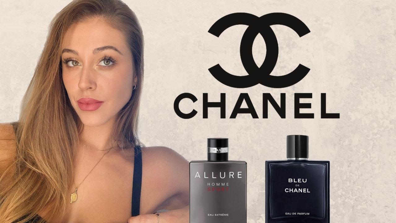 2 CHANEL fragrances ALL MEN should own...