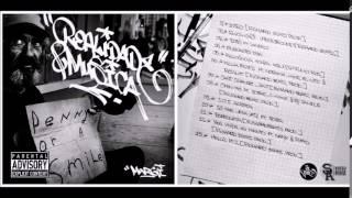 08 - Open Mic ft. Bobas C-Mike & Dj Sample [ RichardBeats Prod. ]